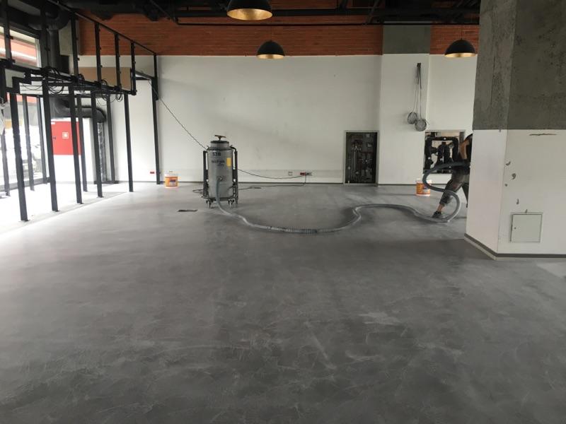 microtopping dekorativni beton