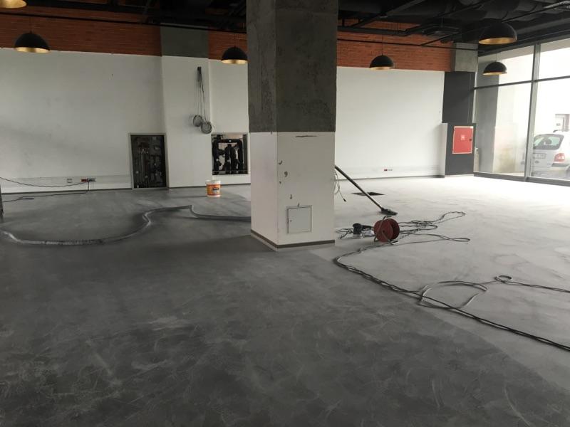 izdelava dekorativnega betona