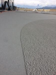 Brušeni in štokani betoni