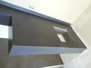 Dekorativna betonska obloga