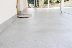 brušeni betonski tlaki