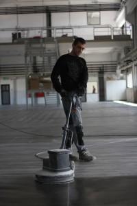 poliran betonski tlak globinska impregnacija