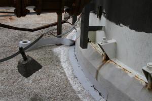 Učinkovit sistem za tesnjenje delovnih, konstrukcijskih in gibajočih stikov